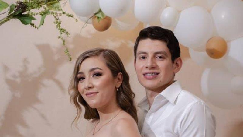 """Tras 10 años de amor incondicional, Fer y Luis están listos para dar el """"sí"""""""