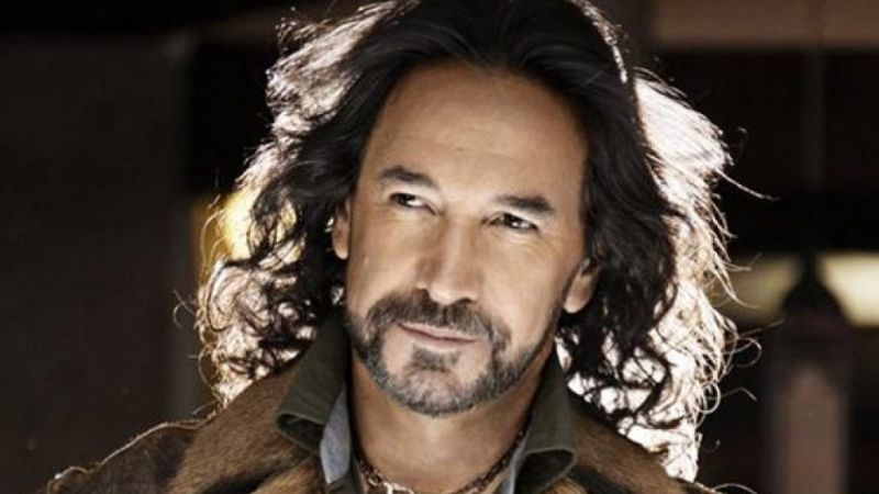 'El Buki' de luto, fallece ser querido y así lo despide Marco Antonio Solis
