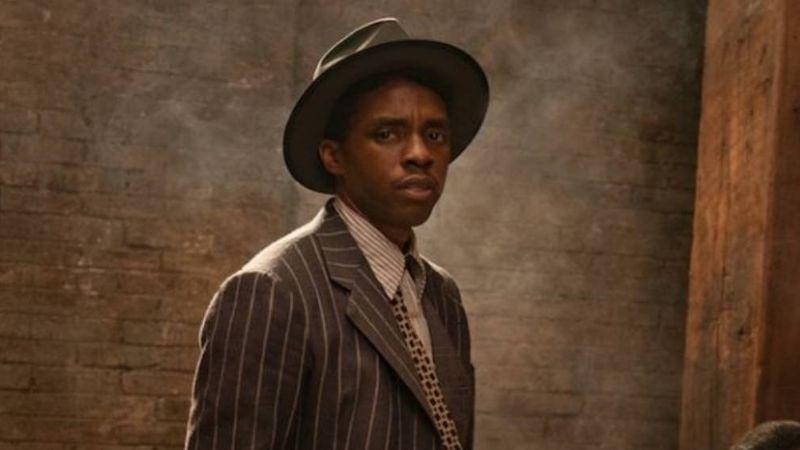 Chadwick Boseman: Fanáticos exigen que el difunto actor gane el Oscar póstumo