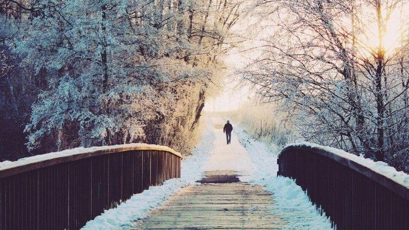 Solsticio de invierno: El lunes 21 de diciembre se espera la noche más larga del 2020