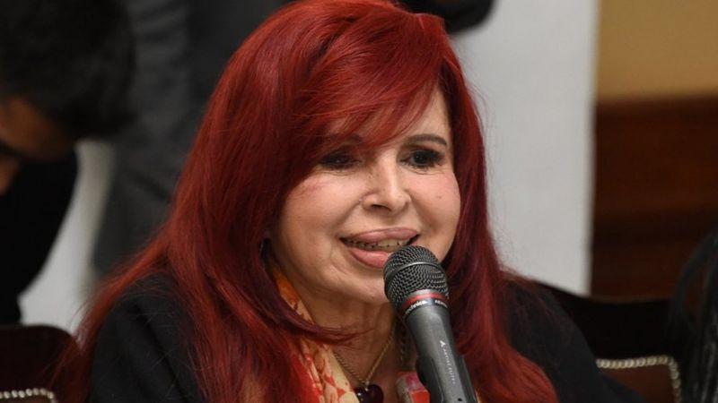 Layda Sansores, alcaldesa de Álvaro Obregón, recibe críticas tras donar tanques de oxígeno