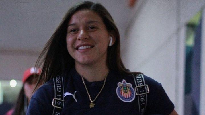 Norma Palafox deja a Chivas femenil para unirse a las Tuzas del Pachuca