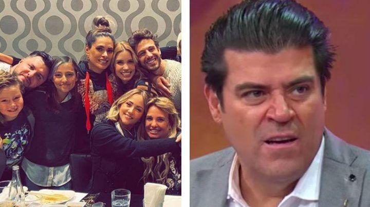 """""""Yo sí corro"""": Nueva productora de 'Hoy' anda """"muy gritona"""" y amenaza con despedir al 'Burro'"""