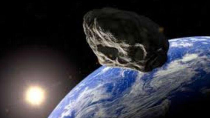 Asteroide se aproxima a la Tierra y alarma a miles alrededor del mundo