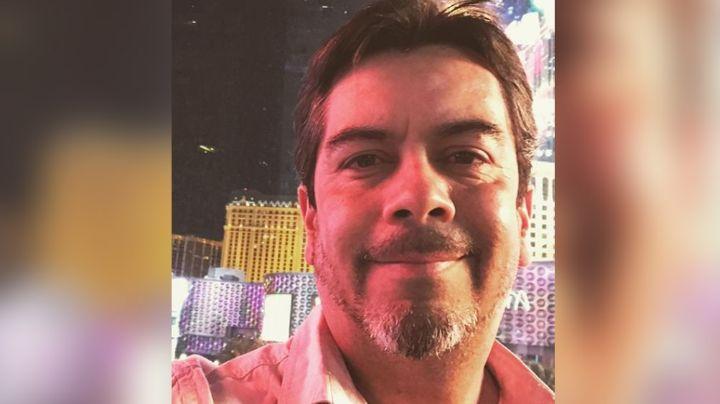 """""""Fue muy doloroso"""": Carlos Espejel habla tras la desgarradora muerte de su padre"""