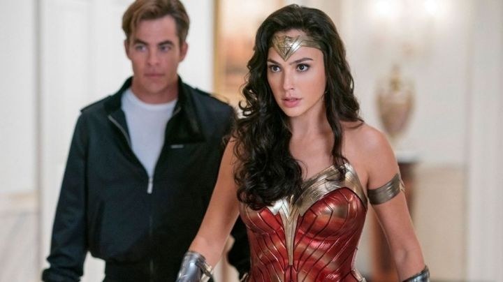 'Wonder Woman 1984' decepciona hasta a Gal Gadot por la terrible taquilla recaudada