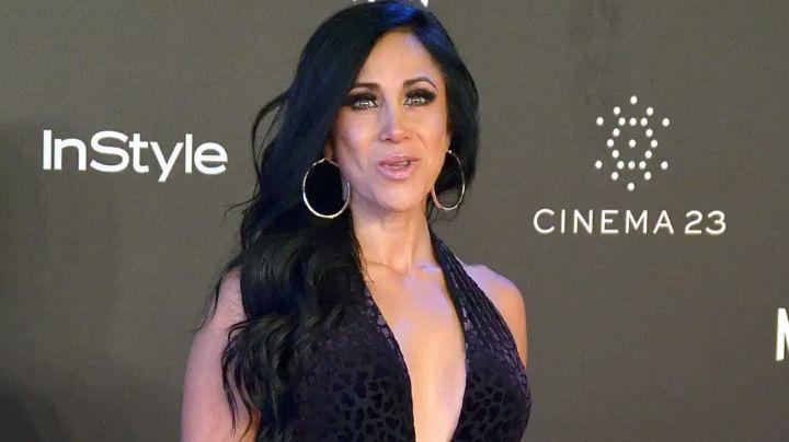 Mónica Noguera le da segunda oportunidad al amor y también a uno de sus ex