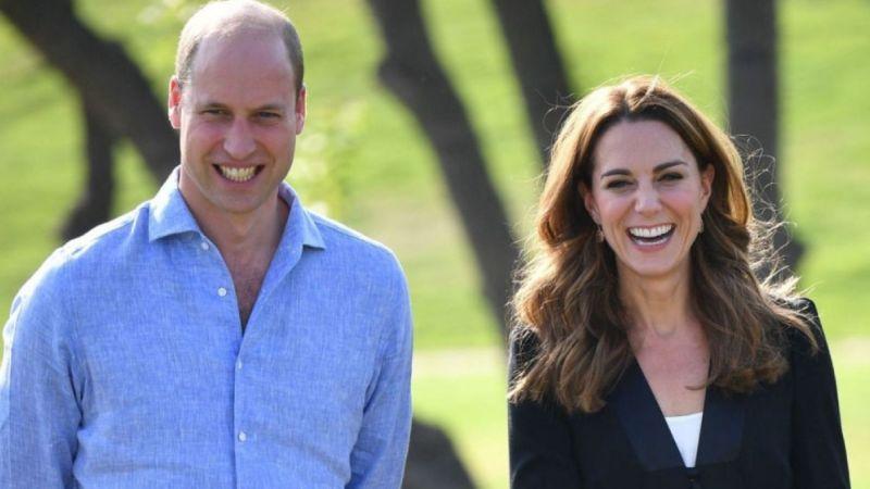 """""""No hay grandeza"""": Así es Kate Middleton a puerta cerrada en el Palacio de Kesington, según amiga íntima"""