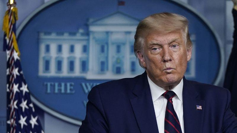 Donald Trump intenta nuevamente anular las elecciones en Pensilvania