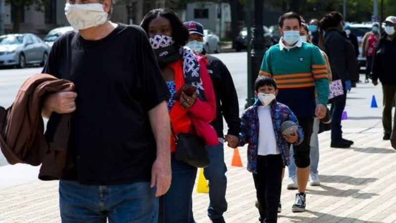 Covid-19: México pasa las 118 mil muertes y reafirma medidas sanitarias de prevención