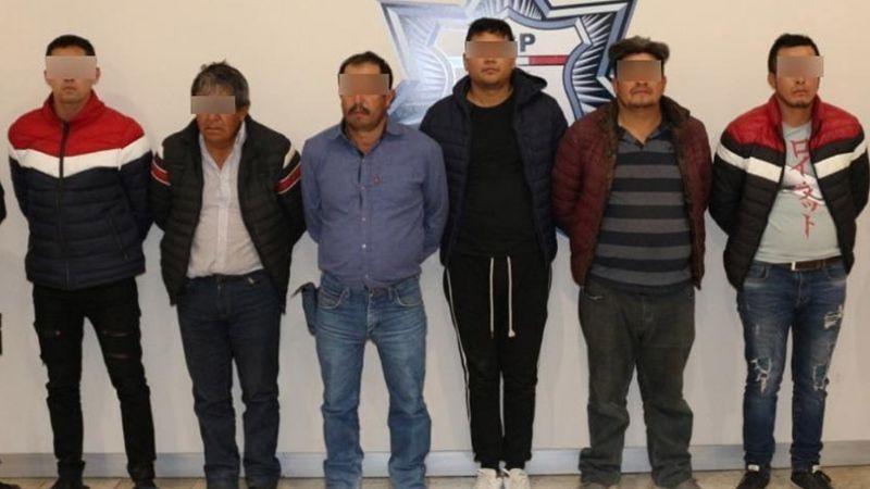 Autoridades arrestan a 'El Z-46', presunto homicida y hermano de 'El Moco'