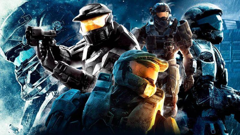 La saga Halo se despide de Xbox 360; perderán sus funciones en el 2021