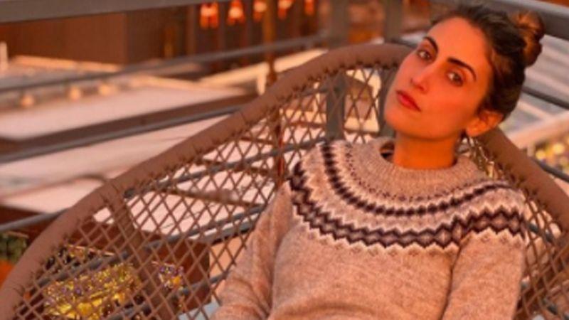 Sofía Rivera Torres reaparece en redes sociales y presume haberse ido del país