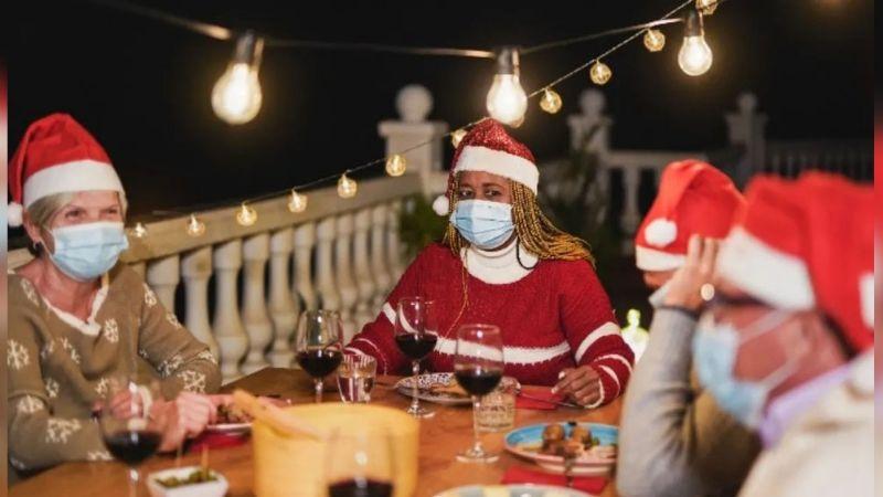 Navidad con Covid-19: Estas son las recomendaciones para evitar contagios