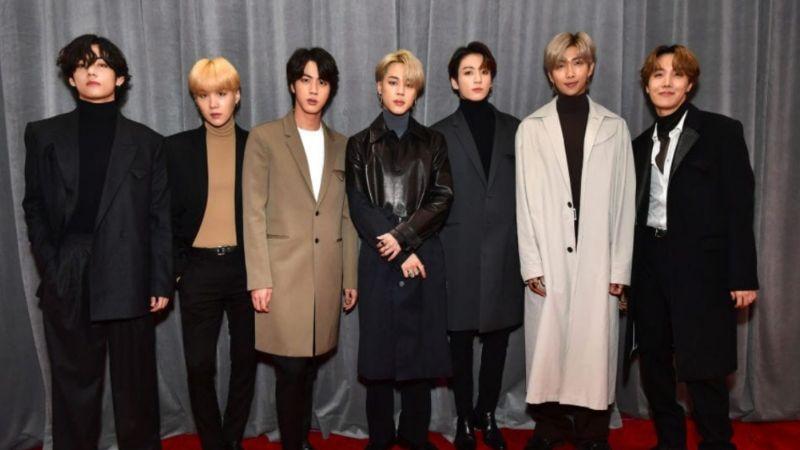 El grupo de K-Pop BTS impresiona a todos tras posicionarse como los reyes de la moda en 2020