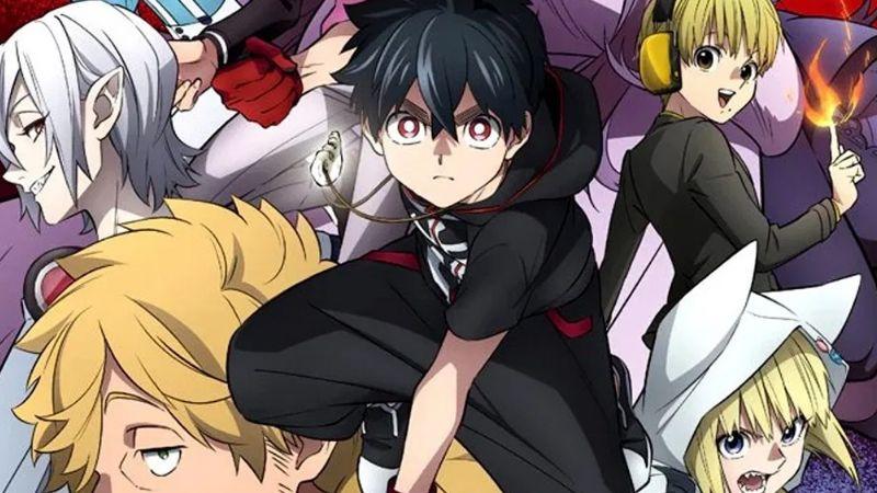 'Kemono Jihen' se convierte en la gran promesa del anime tras mostrar su primer trailer