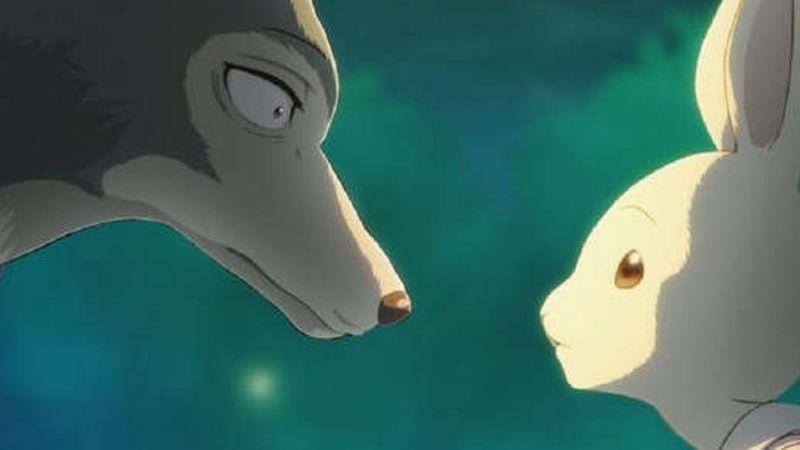 El anime de 'Beastars' emociona a sus fans tras revelar el 'opening' de su segunda temporada