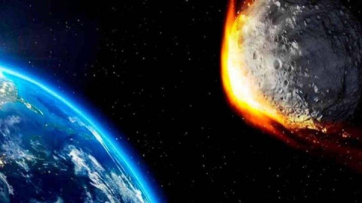 Tres asteroides del tamaño de un avión se acercarán a la Tierra esta semana
