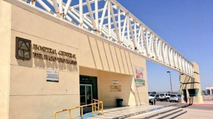 Enfermeras embarazadas de área Covid no reciben confinamiento
