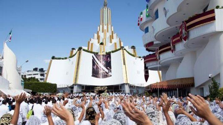 Demandan ante la FGR a organizaciones religiosas; se trataría de la Luz del Mundo