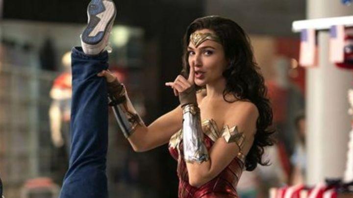 Gal Gadot da fuertes revelaciones sobre la tercera entrega de 'Wonder Woman'