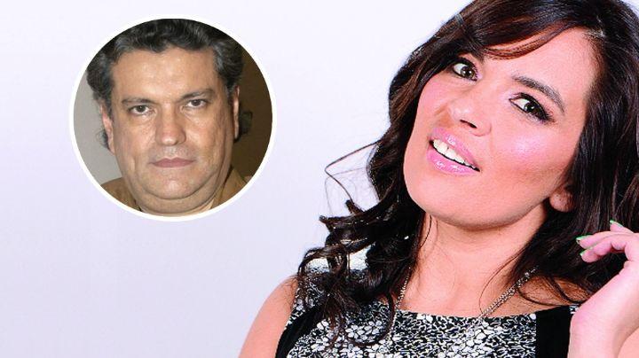 """""""Agradezco haber sobrevivido"""": Karla de la Cuesta sobre lo que sufrió a manos de Sergio Andrade"""