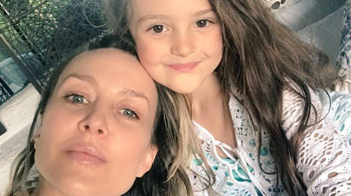 """""""No quiere ser mi fan"""": Fey confiesa que a su hija no le gusta escuchar sus canciones"""