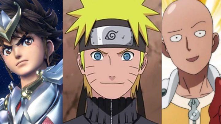 Netflix propone debate sobre quien es el mejor personaje de anime y los fans deciden