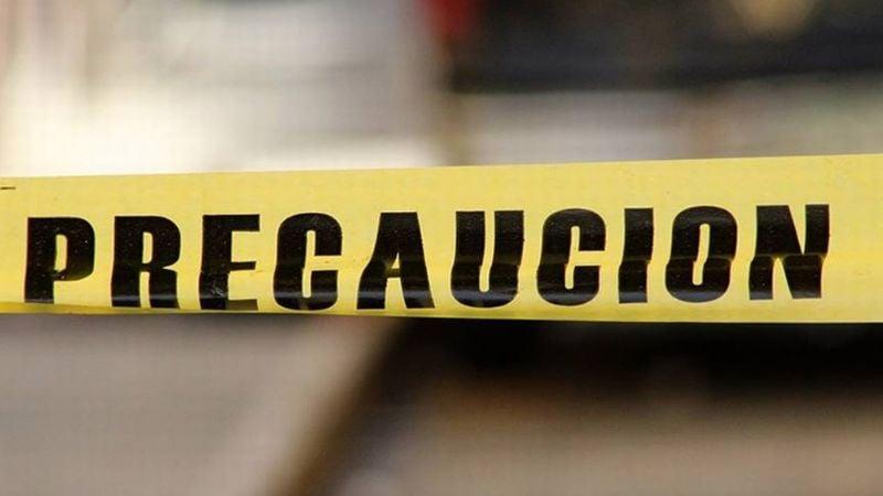 Sicario ejecuta a hombre tras salir de supermercado frente a decenas de personas