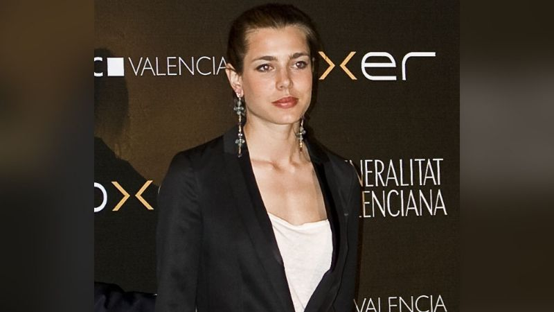 La realeza llega a Chanel: Princesa Carlota Casiraghi se vuelve embajadora de la famosa marca