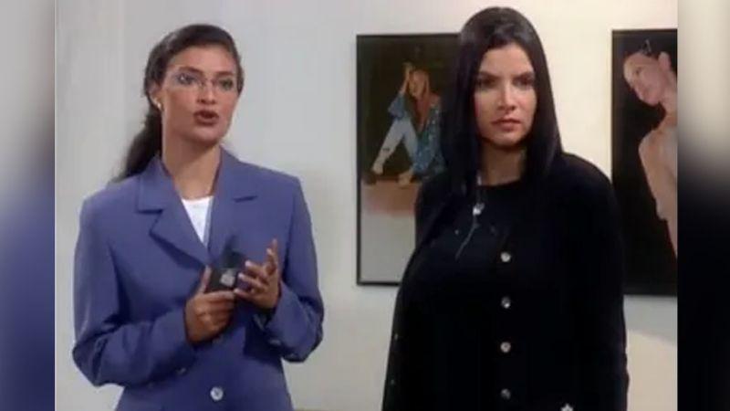 Natalia Ramírez, actriz de 'Betty la Fea', revela que ha encontrado una masa extraña en el pecho