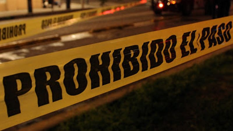 Localizan cadáveres de dos hombres en Atlixco; estaban amordazados de pies y manos