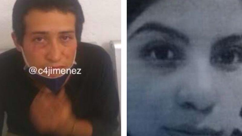 Localizan sin vida a Vanessa tras 4 días desaparecida; su esposo es sospechoso