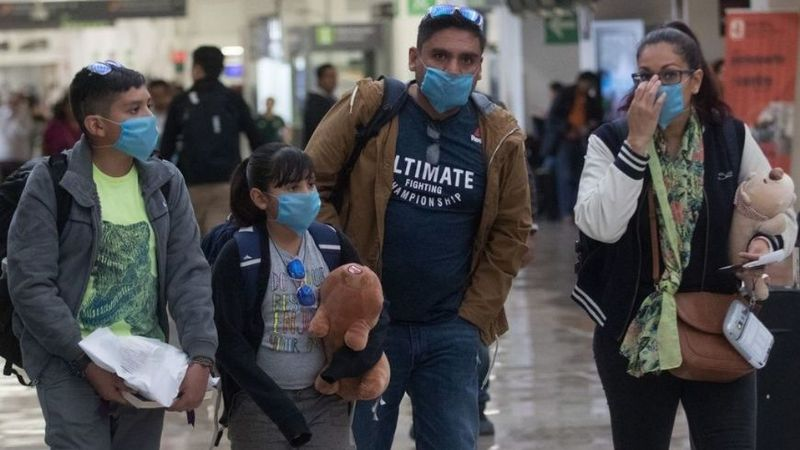 Salud suma 396 muertes por Covid-19 y la hospitalización aumenta en Guanajuato
