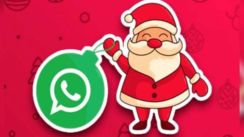 Navidad de WhatsApp: Estas recomendaciones ayudan a disfrutar sus beneficios