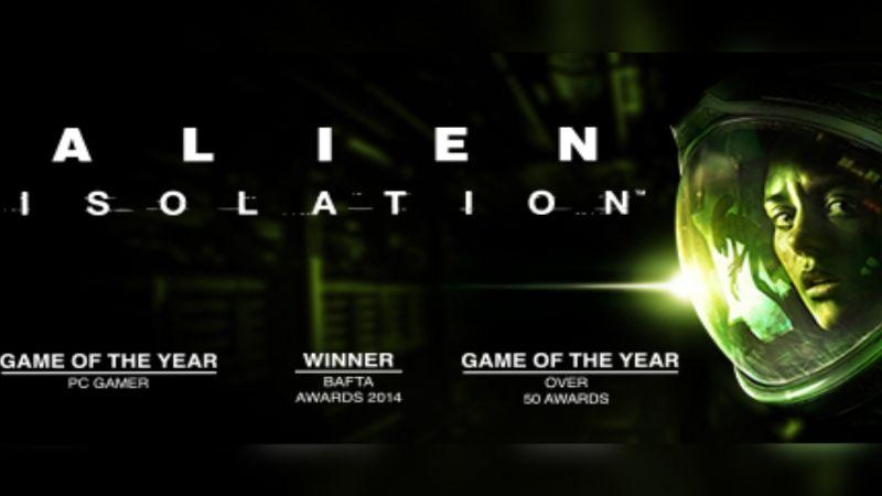 Epic Games Store lanza el videojuego 'Alien: Isolation' completamente gratis