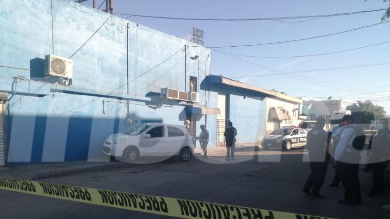 Presuntos asaltantes son detenidos luego de realizar un robo con violencia a tienda de autoservicio