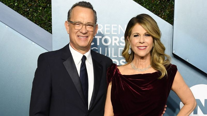 Tom Hanks afirma que él y su esposa Rita Wilson esperarán para recibir la vacuna