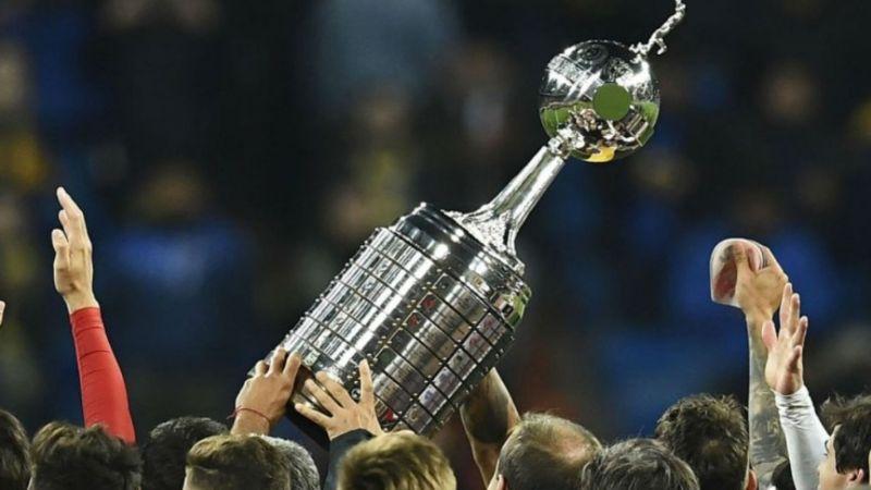 La Federación Mexicana de Fútbol presenta plan de trabajo para regresar a la Libertadores