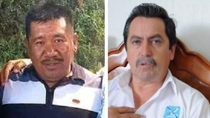Dos político de Morena son baleados en Guerrero; Uno murió y otro fue lesionado