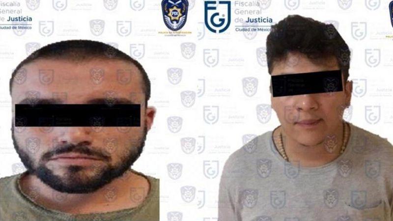 Arrestan a posibles responsables del asesinato de dos hermanos en Xochimilco