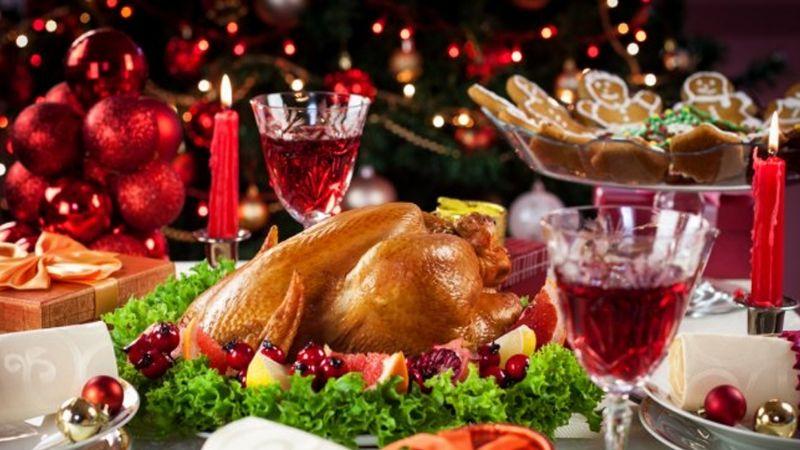 ¿Sabes cuántas calorías podrías ganar al disfrutar de la cena navideña? Toma nota
