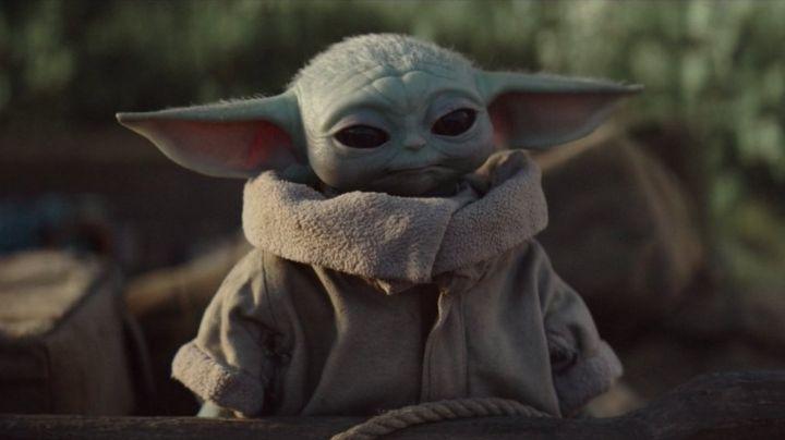 'Baby Yoda' se apodera del Día de Reyes: Panadería crea rosca en honor al tierno personaje
