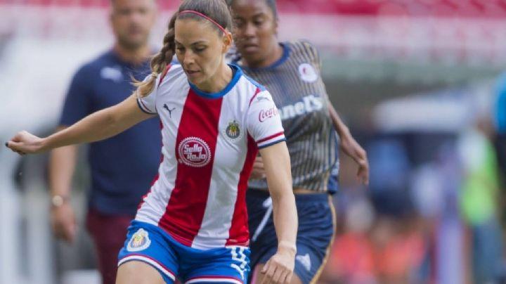 Chivas y América consuman un nuevo traspaso, ahora en el futbol femenil