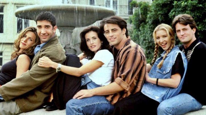 'Friends' ya no estará en Netflix el 2021 y usuarios 'inundan' Twitter con divertidos memes