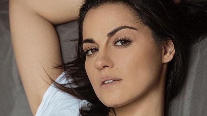Maite Perroni es devorada por las críticas al no recordar las coreografías de RBD