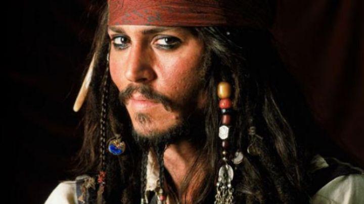 """Johnny Depp es defendido por otro actor de 'Piratas del Caribe': """"Deseo más apoyo público"""""""