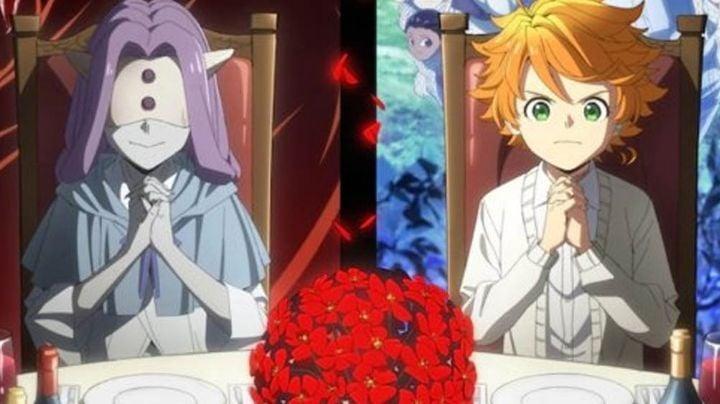 Filtración revela importantes datos de la segunda temporada del anime 'The Promised Neverland'