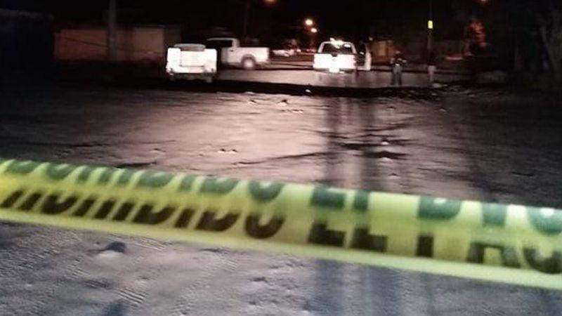 Mujer muere baleada durante nuevo ataque armado en calles de Ciudad Juárez