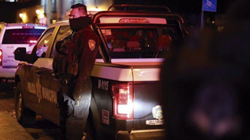 Suspenden 'megafiesta' de 15 años en Querétaro con más de 400 invitados